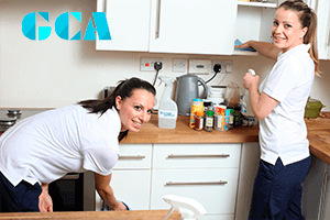 House Cleaning Services in Acworth and Kennesaw