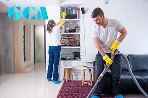 Move Out Cleaning Services in Acworth and Kennesaw